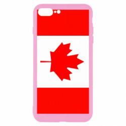 Чохол для iPhone 8 Plus Канада