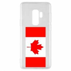Чохол для Samsung S9+ Канада