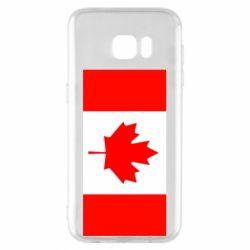 Чохол для Samsung S7 EDGE Канада