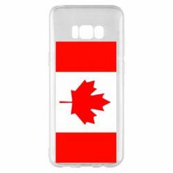 Чохол для Samsung S8+ Канада