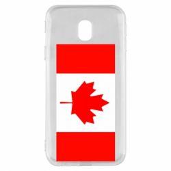 Чохол для Samsung J3 2017 Канада