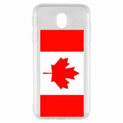 Чохол для Samsung J7 2017 Канада
