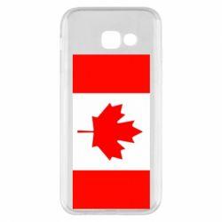 Чохол для Samsung A5 2017 Канада