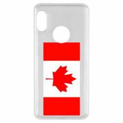 Чохол для Xiaomi Redmi Note 5 Канада