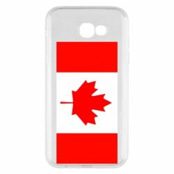 Чохол для Samsung A7 2017 Канада