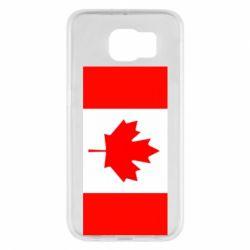 Чохол для Samsung S6 Канада