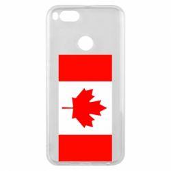 Чохол для Xiaomi Mi A1 Канада