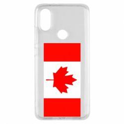 Чохол для Xiaomi Mi A2 Канада