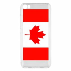Чохол для Xiaomi Mi5/Mi5 Pro Канада