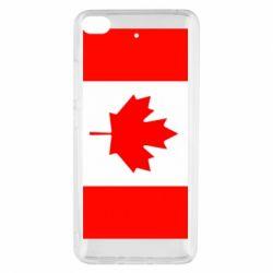 Чохол для Xiaomi Mi 5s Канада