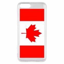 Чохол для Xiaomi Mi6 Канада