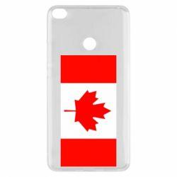 Чохол для Xiaomi Mi Max 2 Канада