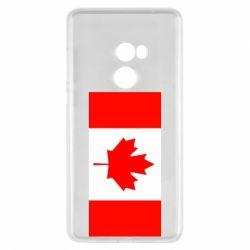 Чохол для Xiaomi Mi Mix 2 Канада