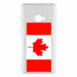 Чохол для Xiaomi Mi Note 2 Канада