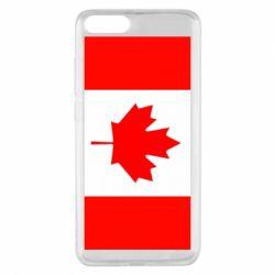 Чохол для Xiaomi Mi Note 3 Канада