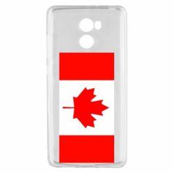 Чохол для Xiaomi Redmi 4 Канада