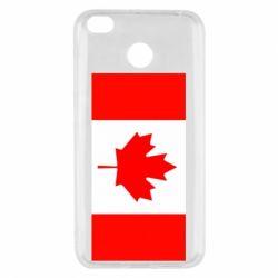 Чохол для Xiaomi Redmi 4x Канада