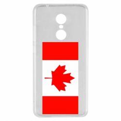 Чохол для Xiaomi Redmi 5 Канада