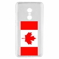 Чохол для Xiaomi Redmi Note 4 Канада