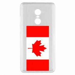 Чохол для Xiaomi Redmi Note 4x Канада