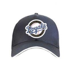 кепка Kansas City Royals - FatLine