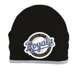Шапка Kansas City Royals - FatLine