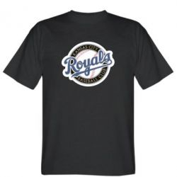 Мужская футболка Kansas City Royals - FatLine