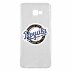 Чохол для Samsung J4 Plus 2018 Kansas City Royals