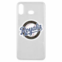 Чохол для Samsung A6s Kansas City Royals