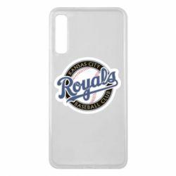 Чохол для Samsung A7 2018 Kansas City Royals