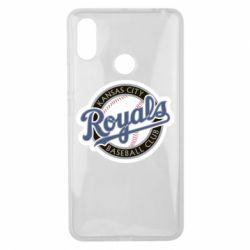 Чохол для Xiaomi Mi Max 3 Kansas City Royals