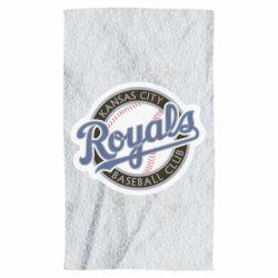 Рушник Kansas City Royals
