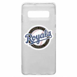 Чохол для Samsung S10+ Kansas City Royals