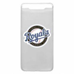 Чохол для Samsung A80 Kansas City Royals