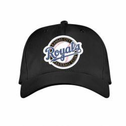 Детская кепка Kansas City Royals - FatLine