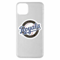 Чохол для iPhone 11 Pro Max Kansas City Royals