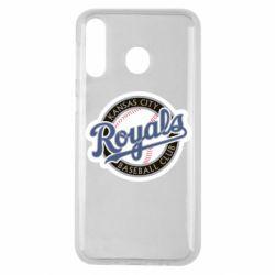 Чохол для Samsung M30 Kansas City Royals