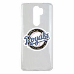 Чохол для Xiaomi Redmi Note 8 Pro Kansas City Royals