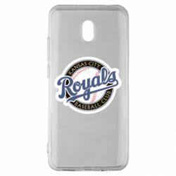 Чохол для Xiaomi Redmi 8A Kansas City Royals