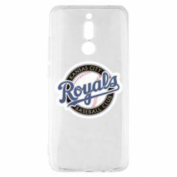 Чохол для Xiaomi Redmi 8 Kansas City Royals