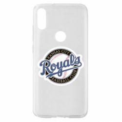 Чохол для Xiaomi Mi Play Kansas City Royals