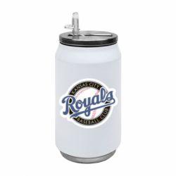 Термобанка 350ml Kansas City Royals