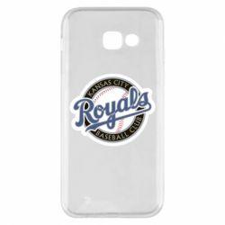 Чохол для Samsung A5 2017 Kansas City Royals