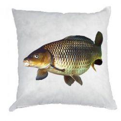 Подушка Карасик