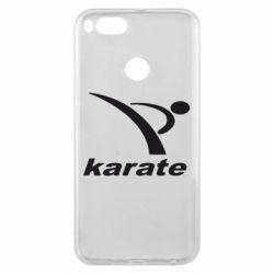 Чехол для Xiaomi Mi A1 Karate