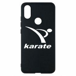 Чехол для Xiaomi Mi A2 Karate