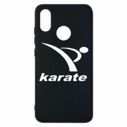 Чехол для Xiaomi Mi8 Karate