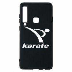 Чехол для Samsung A9 2018 Karate