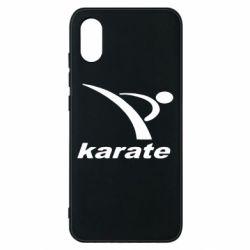 Чехол для Xiaomi Mi8 Pro Karate