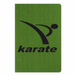 Блокнот А5 Karate